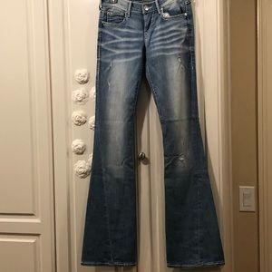 True religion   Woman jeans  🔥